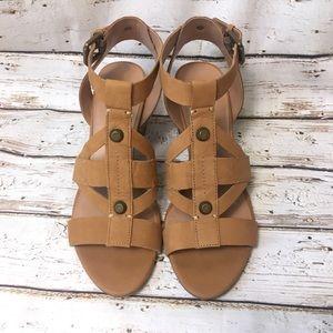 Franco Sarto sandal